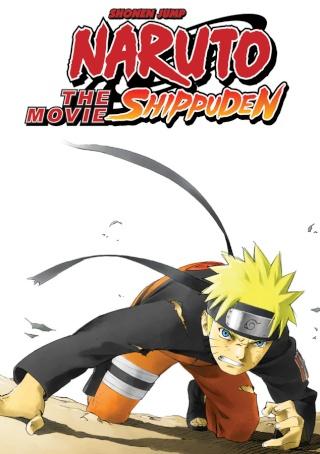 Naruto Shippuden 1: The Movie Naruto16