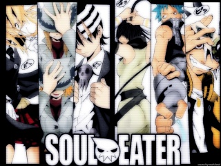 Soul Eater Soul_e11