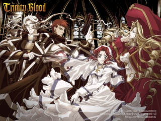 Trinity Blood Trinit10