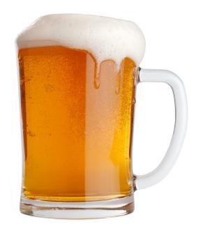 Sve o pivu kod nas