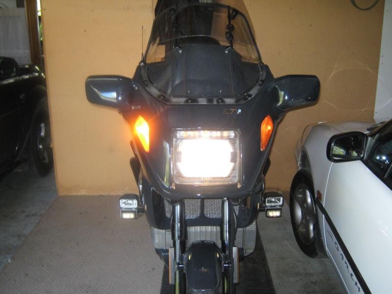 leds running lights Lights12