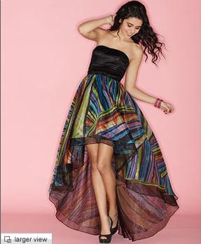 Prom Dress       Screen19