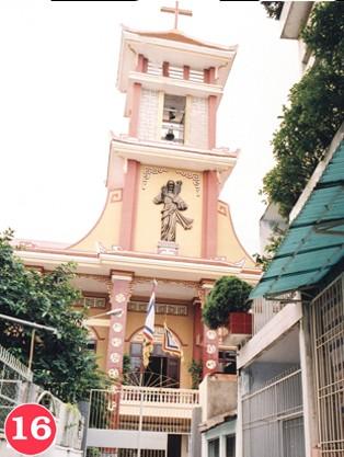 GX. Vinh Sơn 3 ( Ô. Tạ )