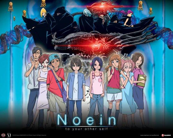 Noein: Mou Hitori no Kimi e (Noein: To Your Other Self ) 23397410
