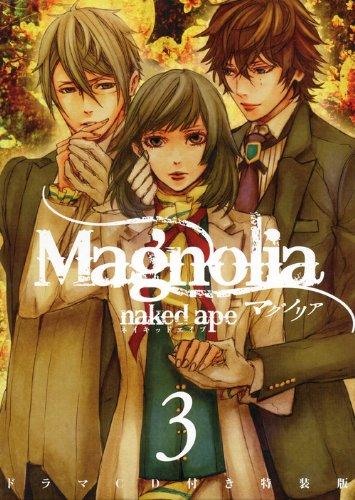 Magnolia 51fwqp10