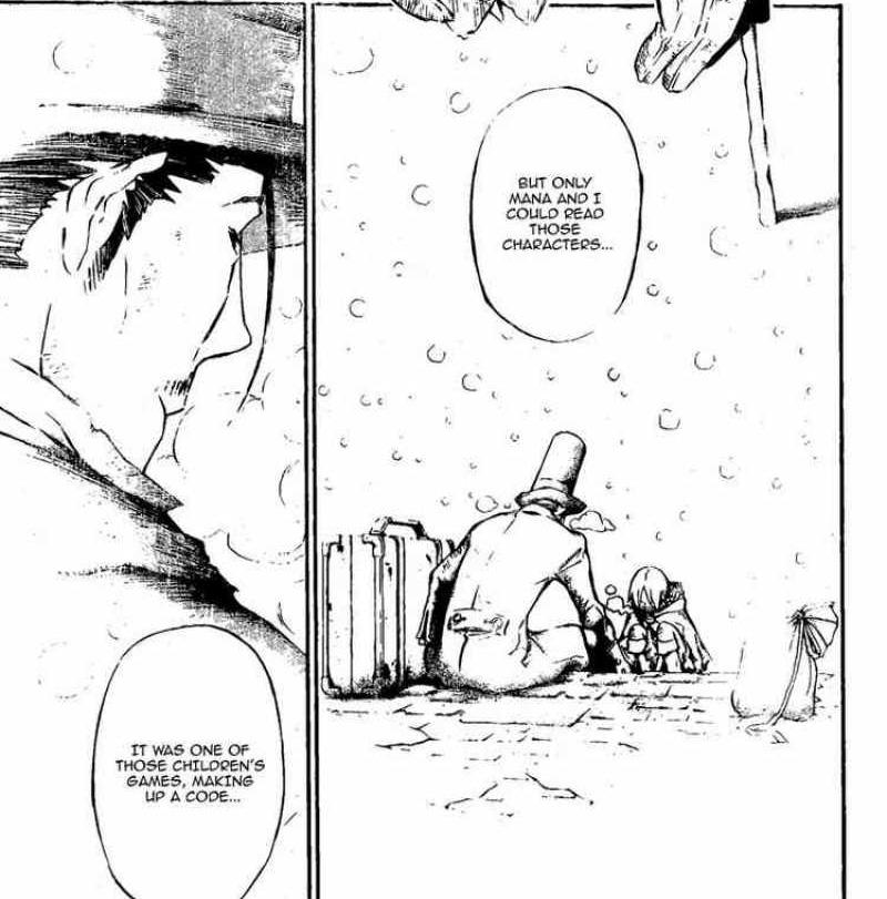 [SPOILER Manga] D.Gray-Man - Page 2 Dgray-10