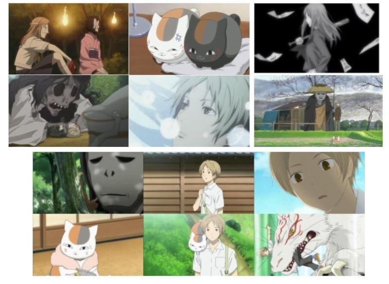 Natsume Yuujinchou (Le Pacte des Yokai) Screen10