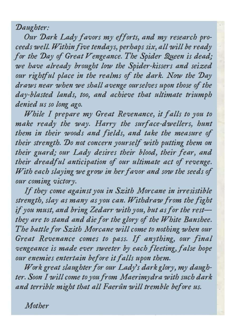 Szith Morcane - House Morcane (February 12th 2012) Letter12