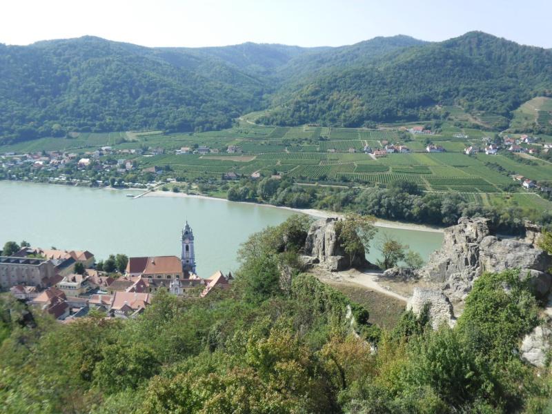 Австрийские пейзажи 2011-036