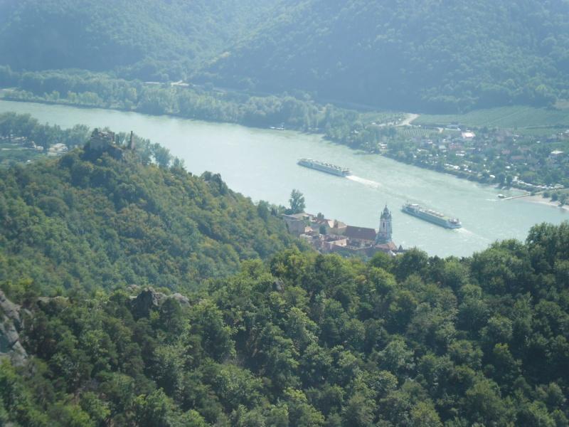 Австрийские пейзажи 2011-039