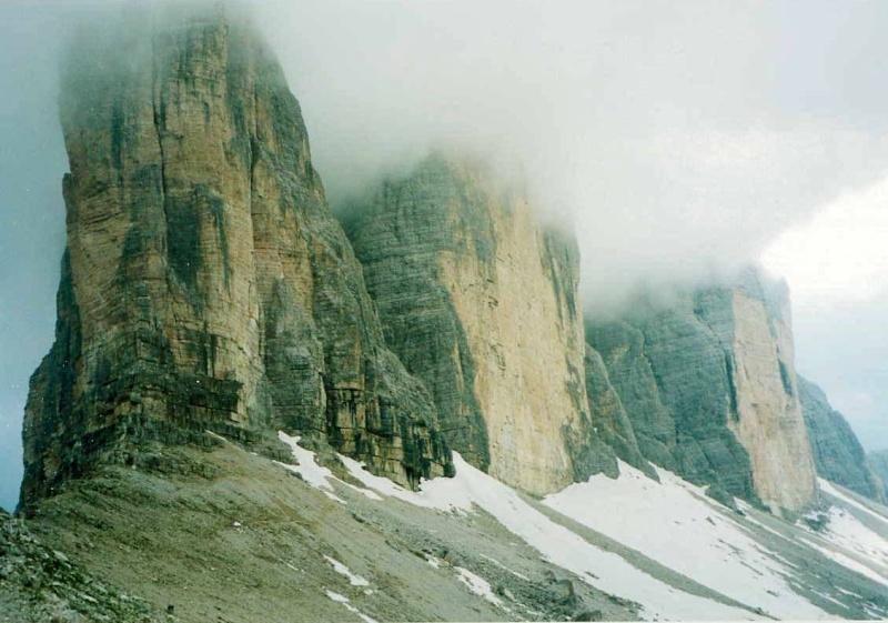 Bella Italia 3cdl-310