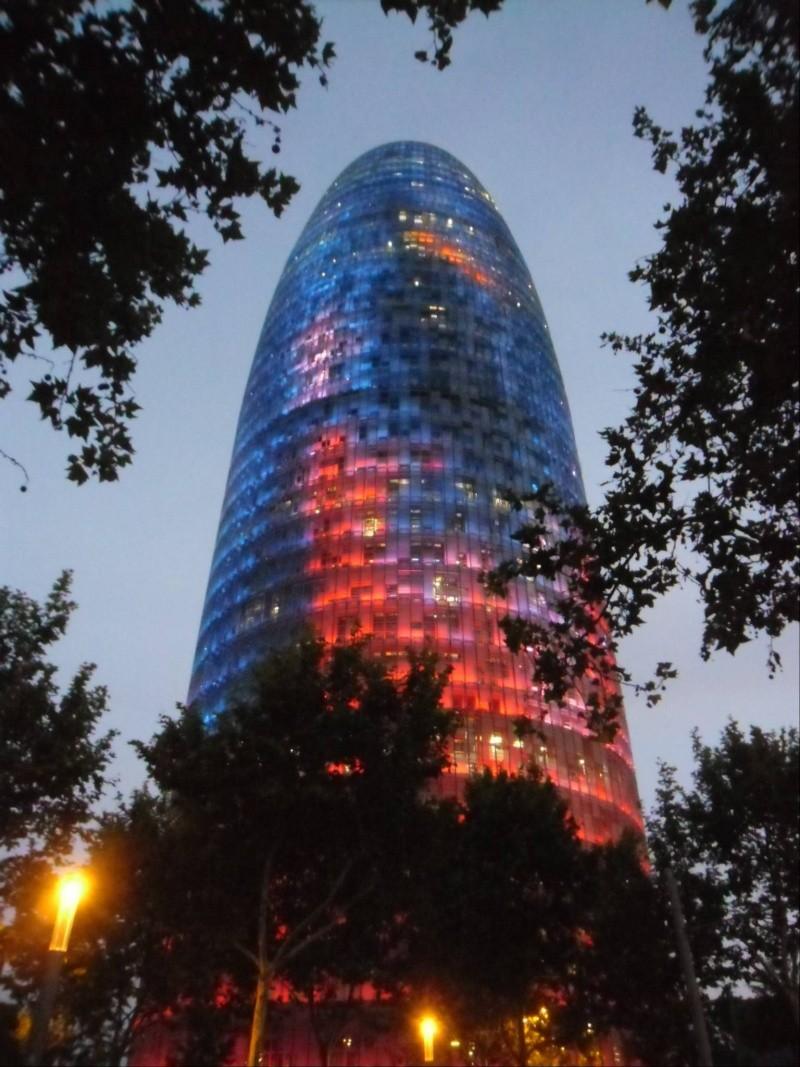 Long week end in Barcelona: Непутёвые заметки Aqbar_10