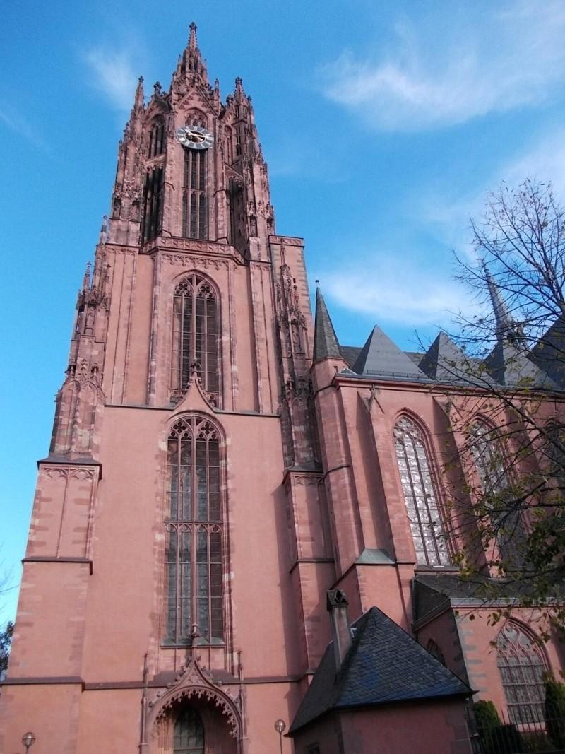 Франкфурт-на-Майне Dscn2219