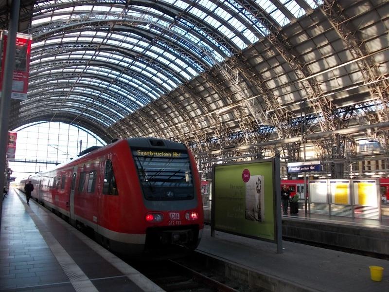 Франкфурт-на-Майне Dscn2222