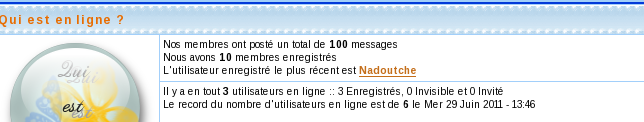 petit forum deviendra grand  10010