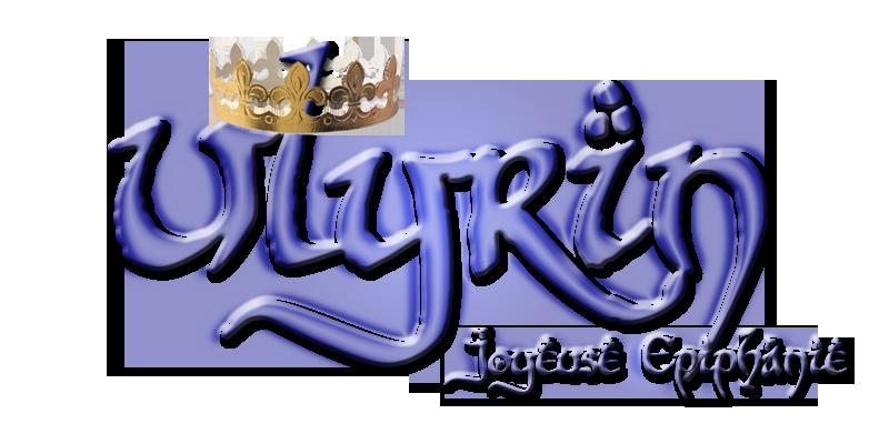 Projet Ulyrin
