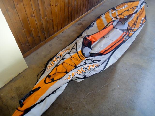 Mon choix de Kayak Gonflable (K-G) Daplia10