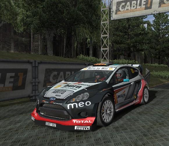 Fotos coches temporada 2012 [FE WRT] 120