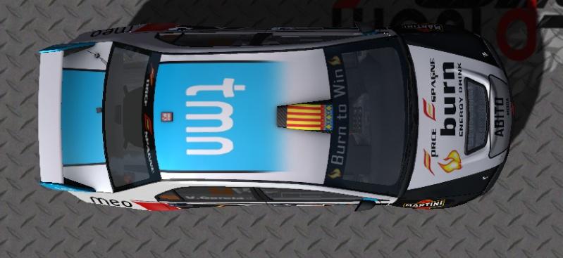 Fotos coches temporada 2012 [FE WRT] 127