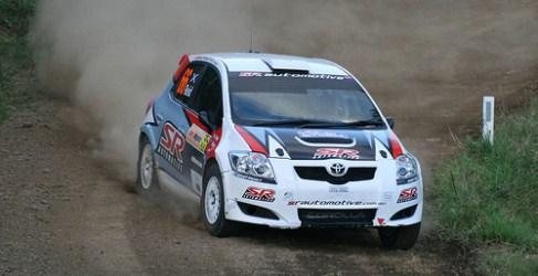 Toyota podría estar trabajando en su regreso al WRC 135