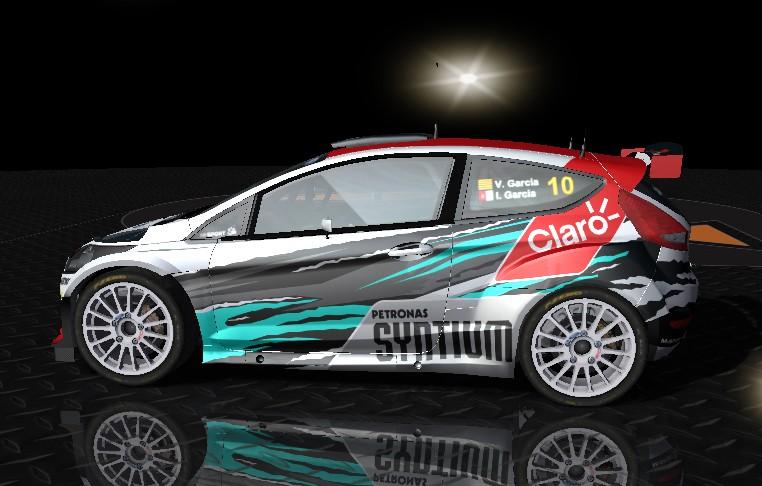 Force Espagne WRT 2013 2013-310