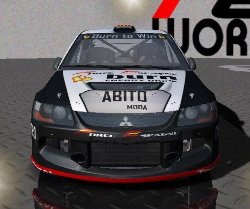 Fotos coches temporada 2012 [FE WRT] 214