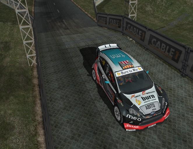 Fotos coches temporada 2012 [FE WRT] 310