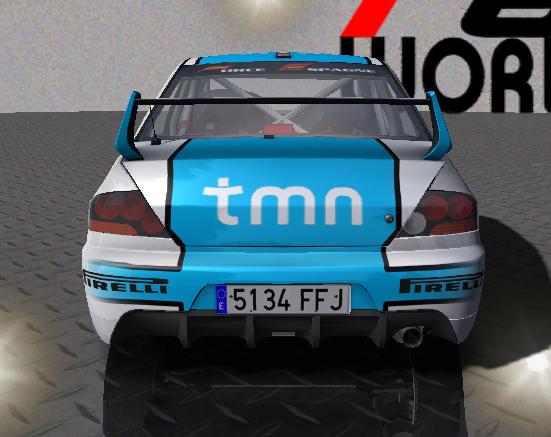 Fotos coches temporada 2012 [FE WRT] 413