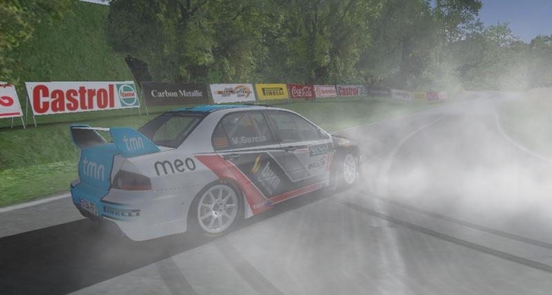 Fotos coches temporada 2012 [FE WRT] 511