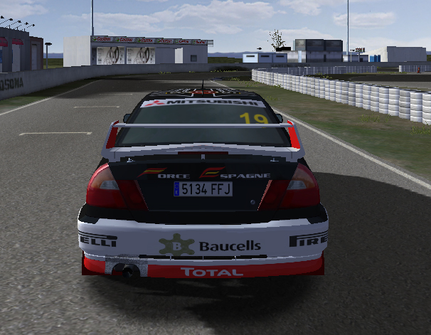 Fotos coches temporada 2012 [FE WRT] Sin_ta16