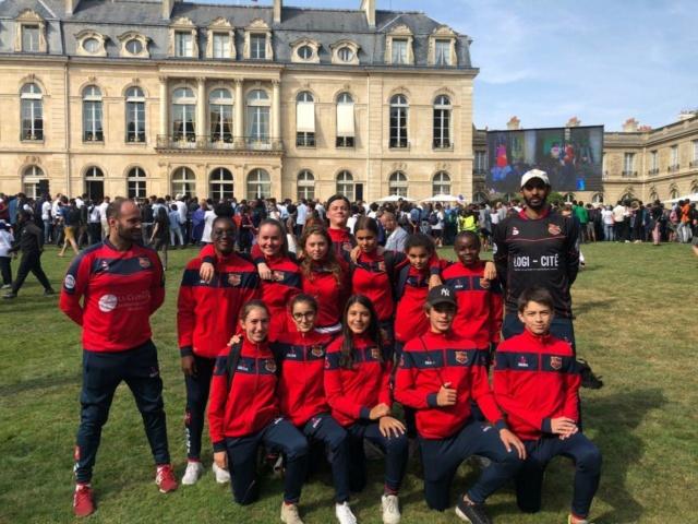Football - Blaise Matuidi - Champion du Monde 2018 9c9a8a10