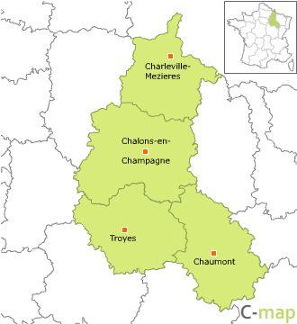 Aménagement du territoire - Métropolisation - Désertification Champa10