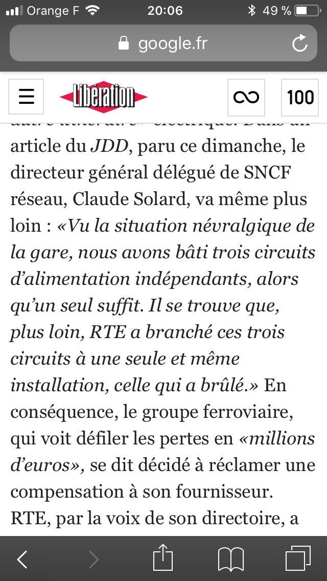 SNCF - Interruptions de trafic aux gares Montparnasse, de Lyon, Saint-Lazare, ... Djsroc10