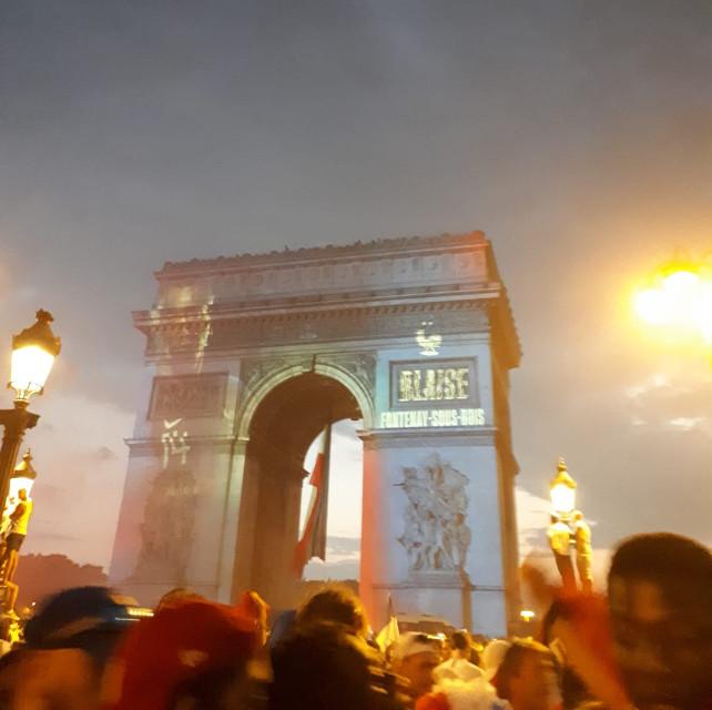 Football - Blaise Matuidi - Champion du Monde 2018 Index10