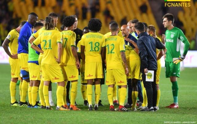 L1 J8  Samedi 29 septembre 2018 - 20:00 O. Lyon / FC Nantes - Page 2 Dogqku10