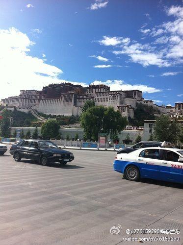 [News] alan's Tibet Trip Alan0310