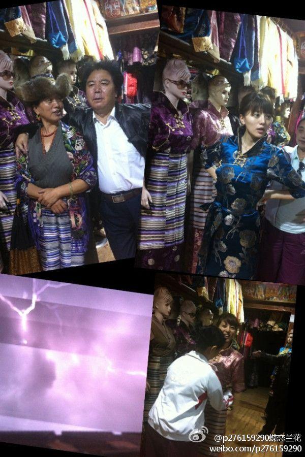 [News] alan's Tibet Trip Alan0510