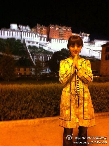[News] alan's Tibet Trip Alan0810