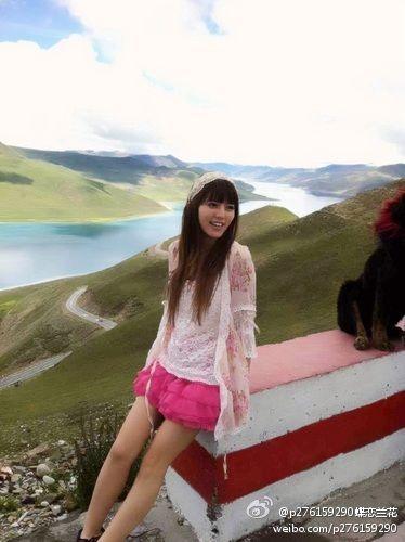 [News] alan's Tibet Trip Alan2810