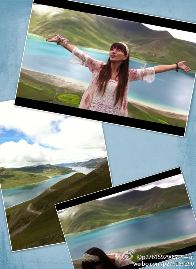 [News] alan's Tibet Trip Alan2910