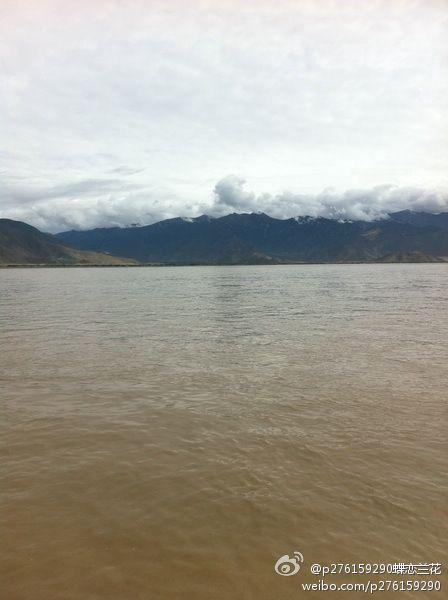 [News] alan's Tibet Trip Alan3610