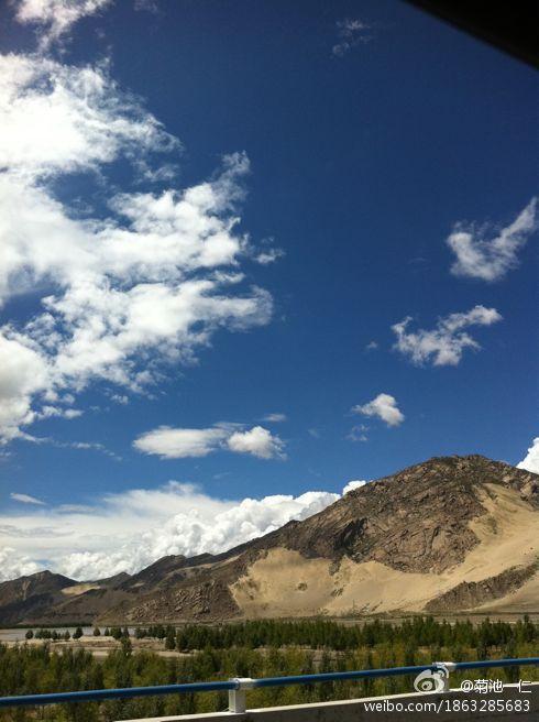 [News] alan's Tibet Trip Kk0110