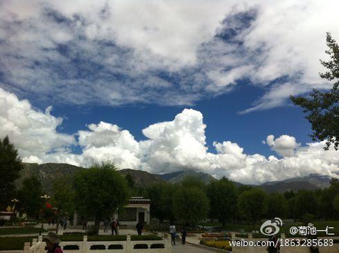 [News] alan's Tibet Trip Kk0410