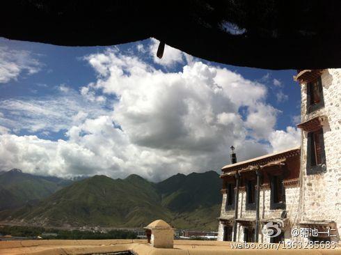[News] alan's Tibet Trip Kk1310
