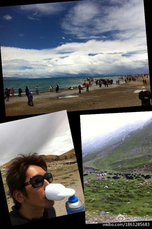 [News] alan's Tibet Trip Kk1410