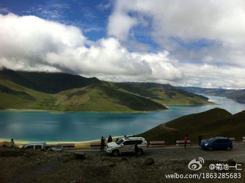 [News] alan's Tibet Trip Kk1510