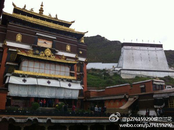 [News] alan's Tibet Trip Kk1610