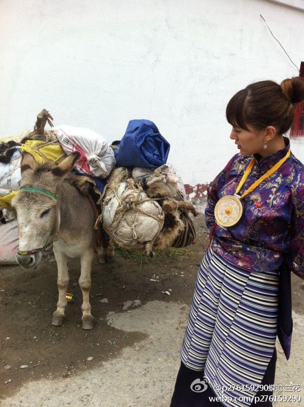 [News] alan's Tibet Trip Kk1710