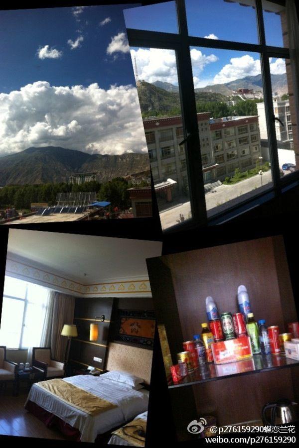 [News] alan's Tibet Trip Kk1810