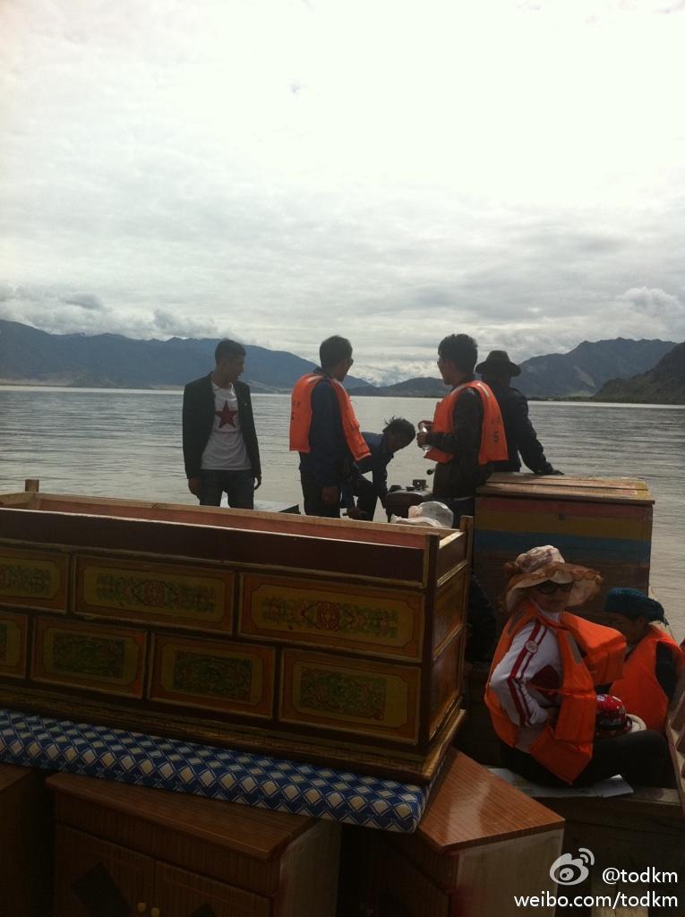 [News] alan's Tibet Trip Kk2110